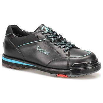 Dexter SST 8 Pro Womens Bowling Shoes - Black/Turquoise