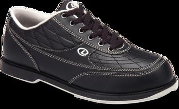 Dexter Turbo II Mens Bowling Shoes - Black