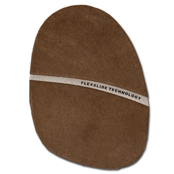 KR Strikeforce Replacement Sole - Brown Suede (S2)