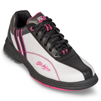 KR Strikeforce Starr Womens Bowling Shoes Right Handed WIDE