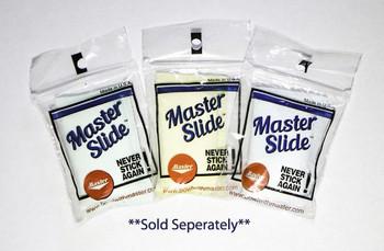 Master Slide Shoe Conditioner