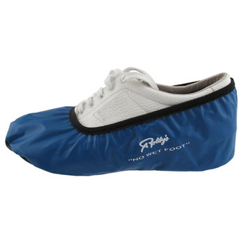 Robby's No Wet Foot Shoe Covers BLUE