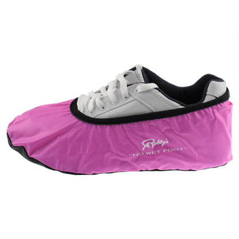 Robby's No Wet Foot Shoe Covers PINK