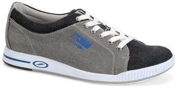 Storm Gust Mens Bowling Shoes Grey/Dark Grey