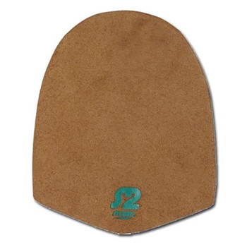 Storm Replacement Sole - S2 Brown Microfiber - PD812
