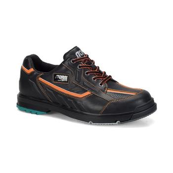 Storm SP3 Mens Bowling Shoes Black/Orange WIDE