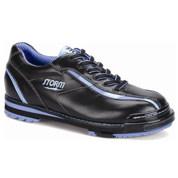 Storm SP2 603 Womens Bowling Shoes Black/Blue WIDE