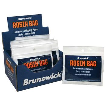 Brunswick Rosin Bag - 12 Count Box