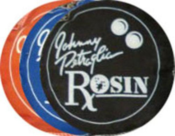 Johnny Petraglia Rosin Bag - Individual
