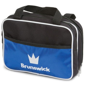 Brunswick Accessory Bag Royal/Black