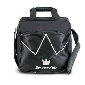 Brunswick Blitz Single Tote - Black