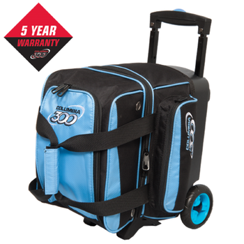 Columbia Icon 1 Ball Roller Sky Blue