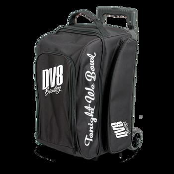 DV8 Freestyle Double Roller Black