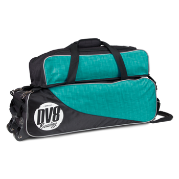 DV8 Circuit Triple Tote with Pouch