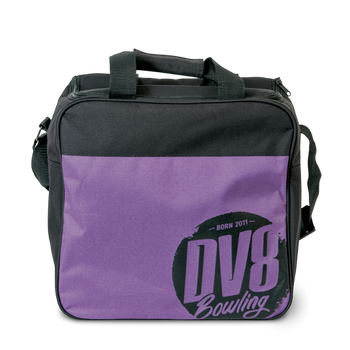 DV8 Freestyle Single Tote Purple