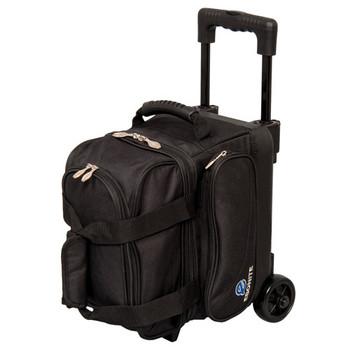 Ebonite Transport I Ball Roller Black