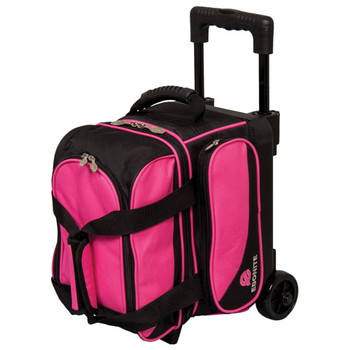 Ebonite Transport I Ball Roller Pink/Black