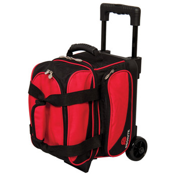 Ebonite Transport I Ball Roller Red/Black