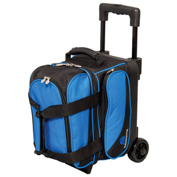 Ebonite Transport I Ball Roller Blue/Black