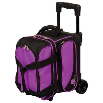 Ebonite Transport I Ball Roller Purple/Black