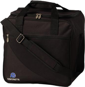Ebonite Basic 1 Ball Bag Black