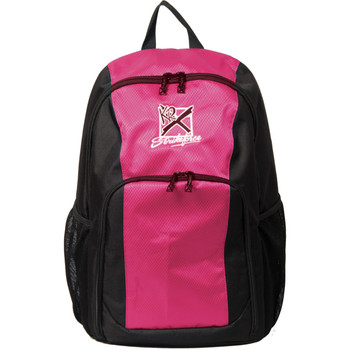 KR Strikeforce Single Shot Backpack Black Pink
