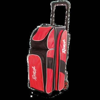 Radical 3-Ball Roller Bowling Bag
