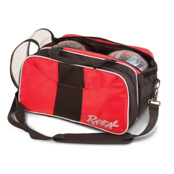 Radical 2 Ball Tote with Shoe Pouch
