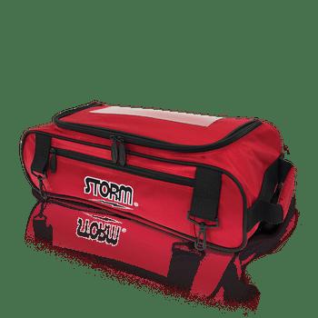 Storm Shoe Bag - Red