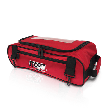Storm Shoe Bag Red
