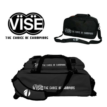 Vise Travel Bag Package Black