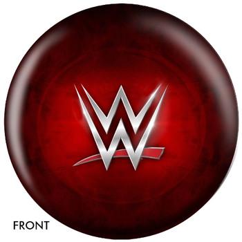 OTBB WWE Bowling Ball