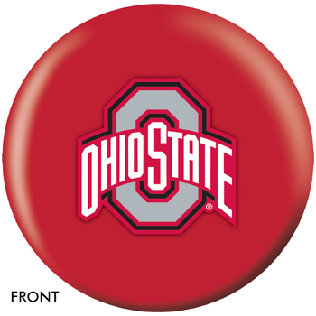OTBB Ohio State University Bowling Ball