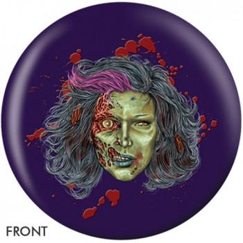 OTBB Samantha Zombie Bowling Ball