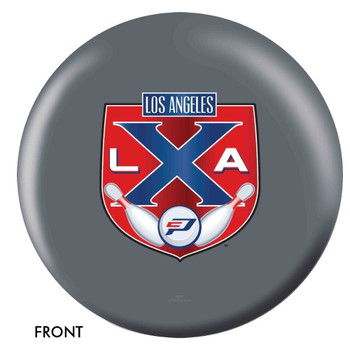 OTBB Los Angeles LAX Bowling Ball