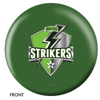 OTBB Dallas Strikers Bowling Ball