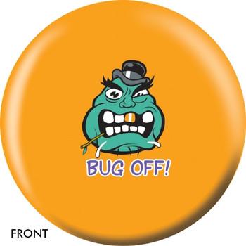 OTBB Bugs Bug Off Bowling Ball