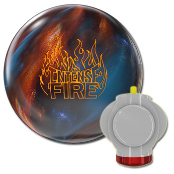 Storm Intense Fire Bowling Ball and Core