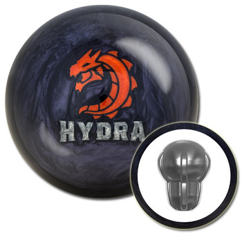 Motiv Hydra Bowling Ball and core