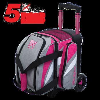 KR Strikeforce Cruiser 1 Ball Roller Stone/Pink
