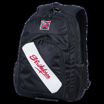 KR Strikeforce Fast Backpack Black/White