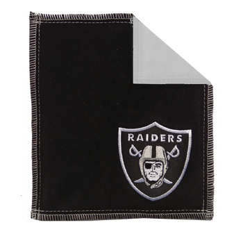 KR Strikeforce NFL Shammy Oakland Raiders