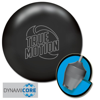 Brunswick True Motion Bowling Ball and core
