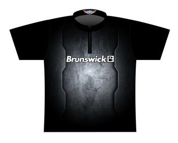 Brunswick Dye Sublimated Jersey Style 0306BR