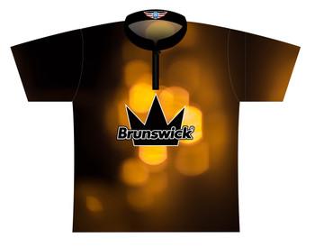 Brunswick Dye Sublimated Jersey Style 0307BR
