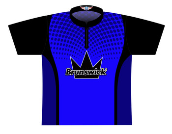 Brunswick Dye Sublimated Jersey Style 0310BR front