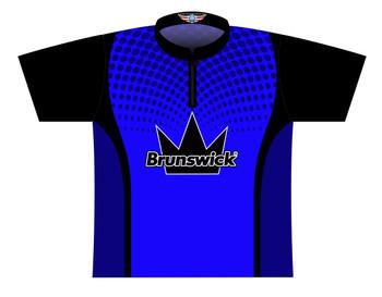 Brunswick Dye Sublimated Jersey Style 0310BR