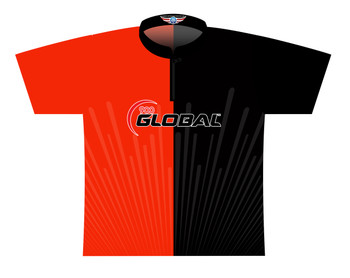 900 Global Dye Sublimated Jersey Style 03039G