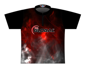 900 Global Dye Sublimated Jersey Style 03059G front