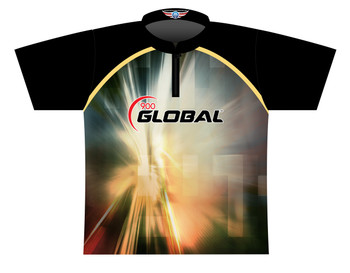 900 Global Dye Sublimated Jersey Style 03009G